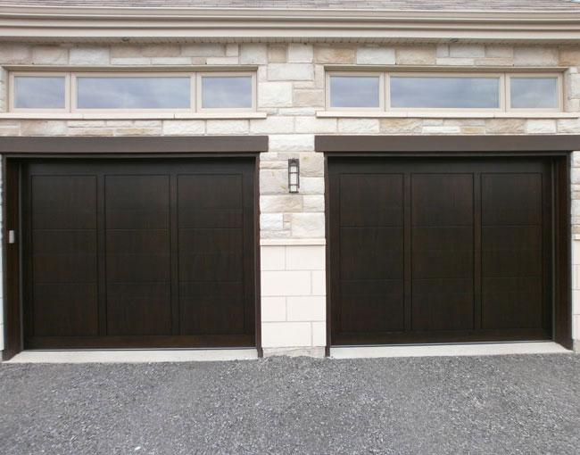 Sp cialiste en portes et fen tres granby vitrerie claude for Porte de garage 06